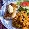 Almuerzo Tipico Tradicional