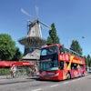 Amsterdam Bus Turistico