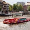 Amsterdam crucero 24h