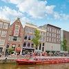 Amsterdam hop on hop off