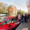 Amsterdam hop on hop off 24