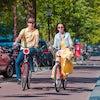Amsterdam En Bicicleta 2