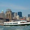 Circle line, el ferry de la Estatua de a Libertad