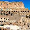 Coliseo Con Arena 1