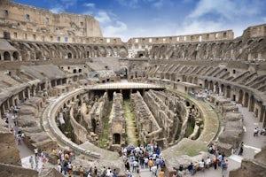 Coliseo Roma 2