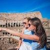 Coliseo De Roma 1