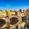 El Ponte Vecchio De Florencia