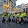 Grupo Tour Nocturno De Roma En Segway