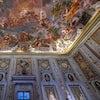 Interior Galería Borghese
