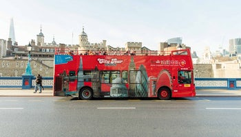 London City Autobus Tour