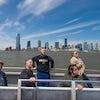 New York Ferry Turistas