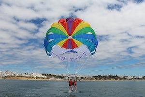 Parasailing Algarve 1