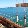 Paseo Barco Albufeira