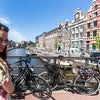 Recorrido En Bicicleta Ana Frank 1