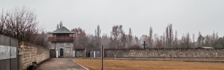 Tour por el Campo de Concentración de Sachsenhausen