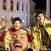 Tour Roma De Noche En Segway