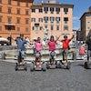 Tour Mejor De Roma En Segway Grupo