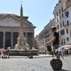 Tour Mejor De Roma En Segway Panteón