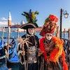 Venecia Carnaval 1