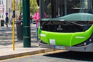 Aerobus Lisbon Carristur