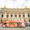 Autobus Turistico Paris
