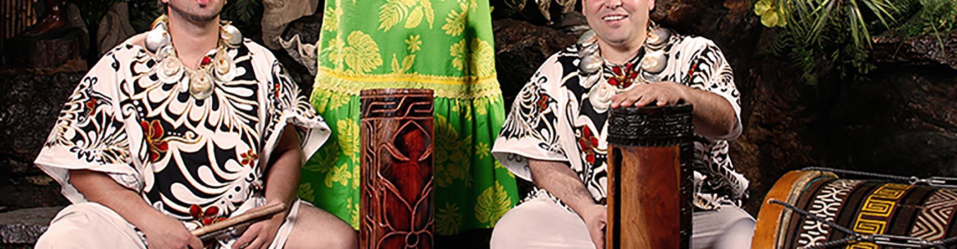 Bali Hai Musicos Chirak Editada