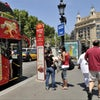 Barcelona Hop On Hop Off Stop