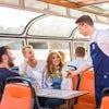 Barco Amsterdam Con Bebidas