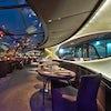 barco crucero cena paris