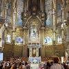 Basilica Montserrat