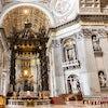 basilica san pedro roma