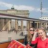 Berlin Bus Turistico Cubierta Panoramica