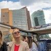 Berlin Bus Turistico Cubierta