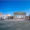 Berlin Bus Turistico Puerta De Brandeburgo