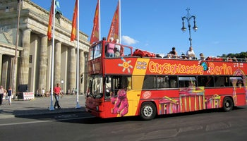 Berlin Bus Turistico