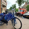 Bicicletas Amsterdam Guias