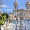 "Iglesia del ""Bom Jesus"" de Braga"