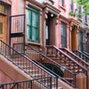 brownstones harlem