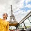 Bus Turistico Paris