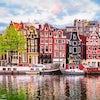 Casas Canales Amsterdam