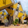 Casas Cubo Roterdam