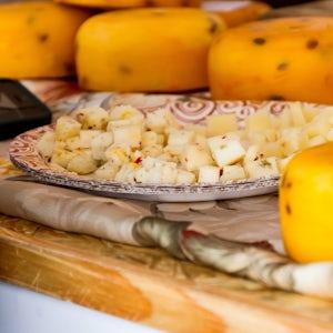 cata queso amsterdam