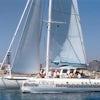 Catamaran Orsom Barcelona