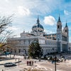 catedral almudena madrid