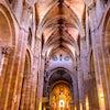 catedral de avila espana