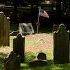 Cementerio de Filadelfia