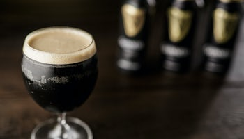 Cerveza Guinness Dublin 1