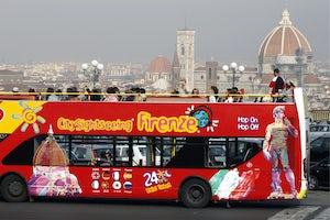 City Sightseeing Firenze
