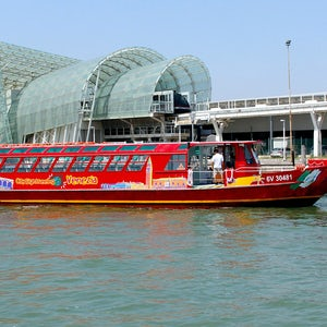 City Sightseeing Venezia