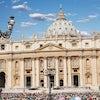 Ciudad Vaticano Misa